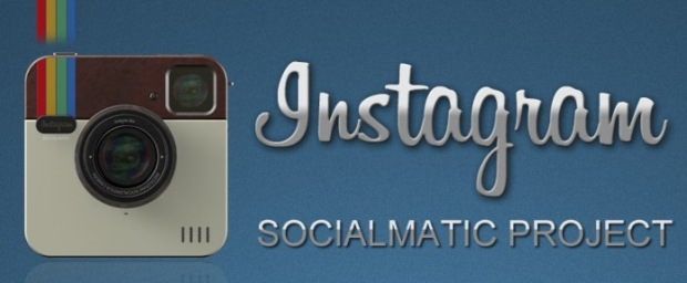 iDomiPhone - Instagram Socialmatic