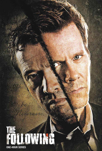 The Following 1x02 Chapter Two HDTV Subtitulada 2013