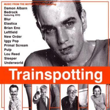 Trainspotting+Various+Artists
