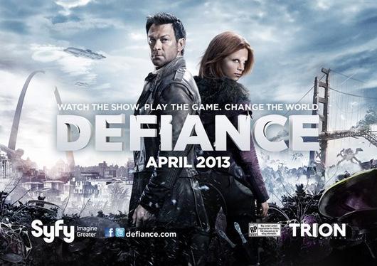 Defiance primera temporada