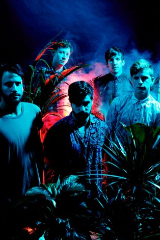 Foals … inspired by voodoo