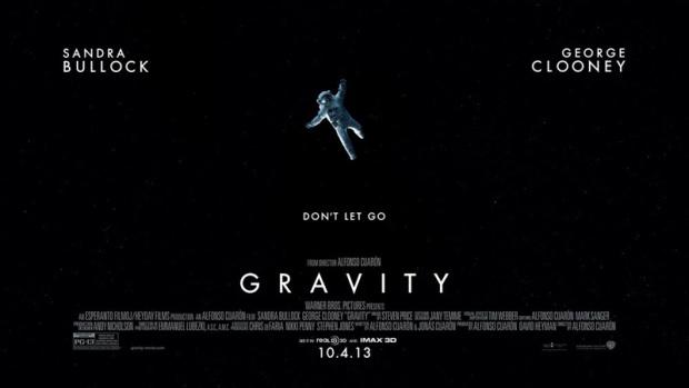 gravity-poster-sandra-bullock-alfonso-cuarón-george-clooney-linne-magazine