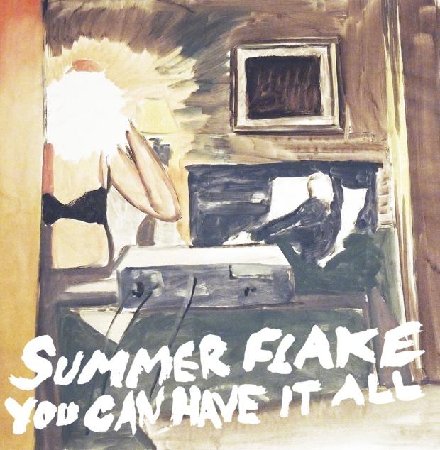 SummerFlake