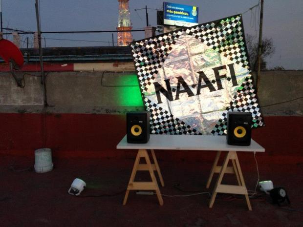 NAAFI-Linne-Magazine