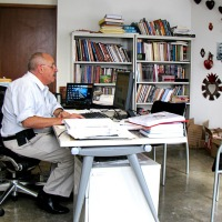 Entrevista a Benito Taibo