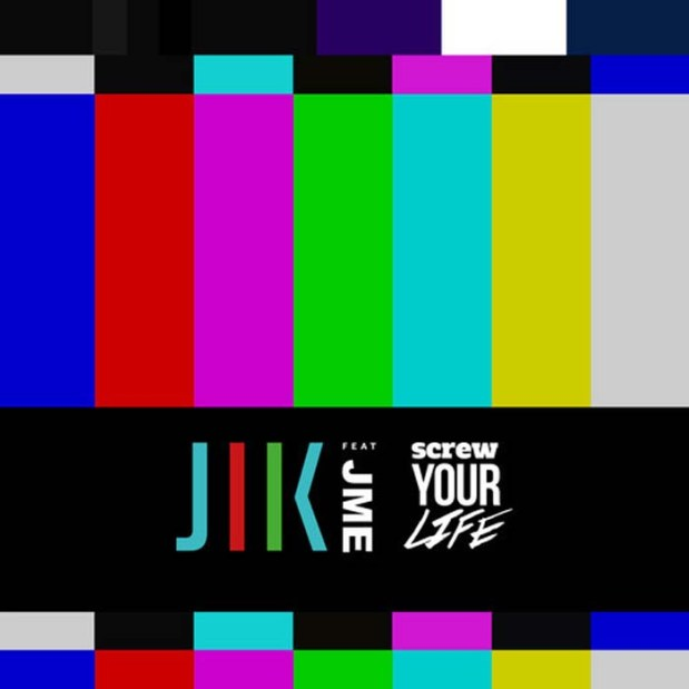 Screw Your Life Ft JME & Nicole Jackson (Prod By Shin)