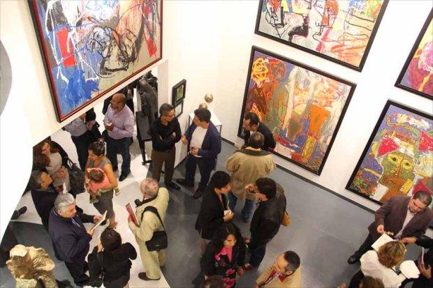 Alejandro Santiago_linne_magazine_Galería_Arte_XXI_Polan Zepeda2
