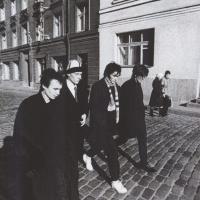 La leyenda rusa del rock: Кино y Víktor Tsoi