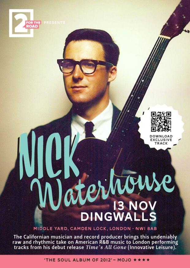 NickWaherhouse