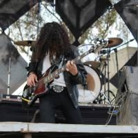 Acid Alice: los nuevos chamanes del rock de Ecatepec