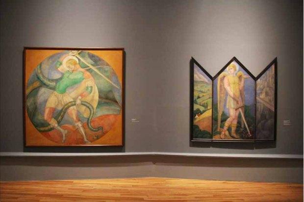 Ángel Zárraga_Bellas_Artes_Exposición_Pintura_LINNE_Magazine4