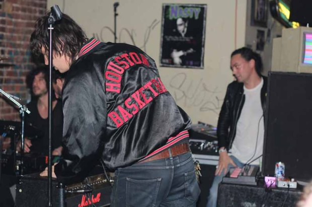 Jualian Casablancas,The Voidz