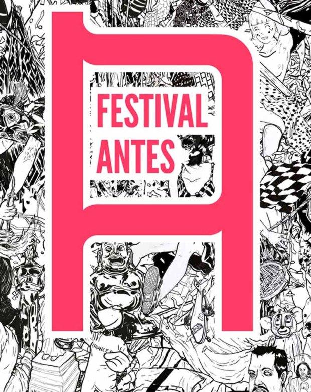 Festival Antes 2014