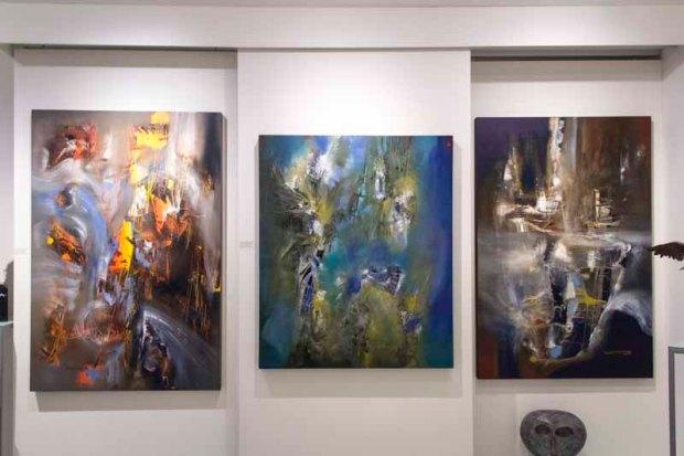 Galeria Arte XXI-1