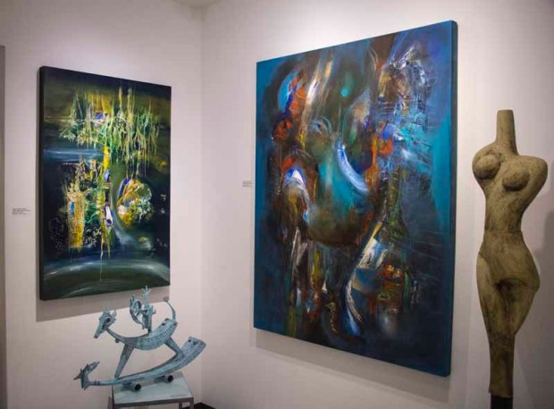 Galeria Arte XXI-4