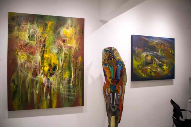 Galeria Arte XXI-6