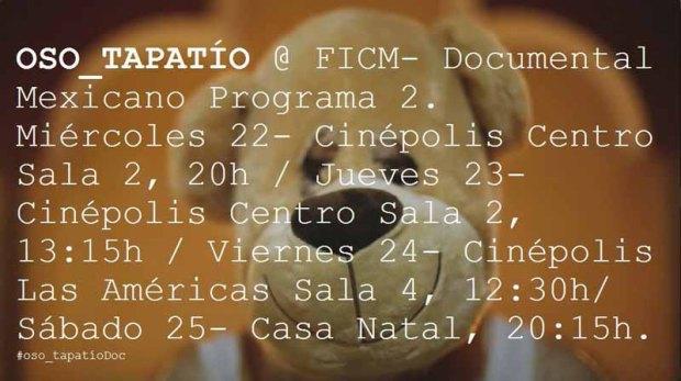 Horarios FICM