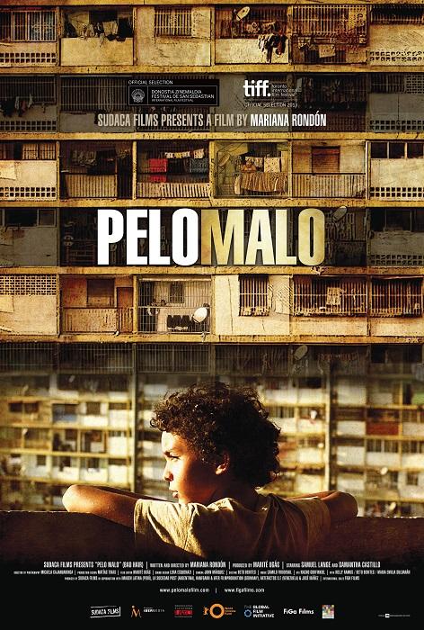 """Afiche PeloMalo 27""""x40"""".indd"""
