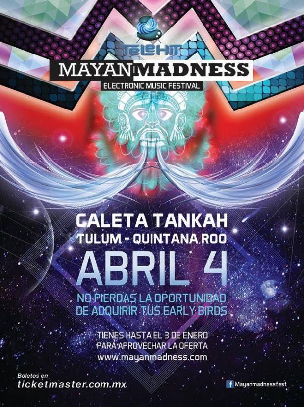 MayanMadness2015