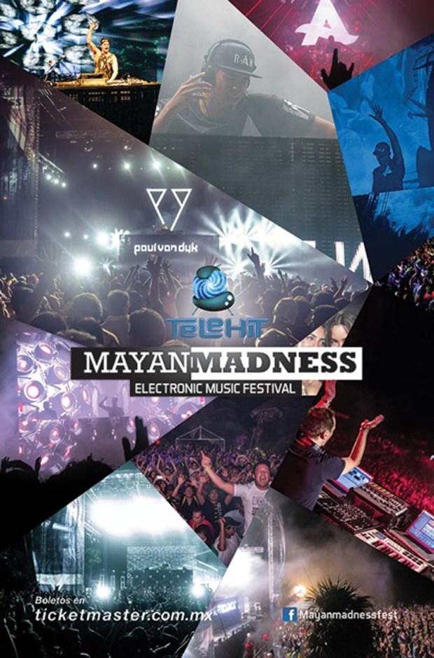 MayanMadness