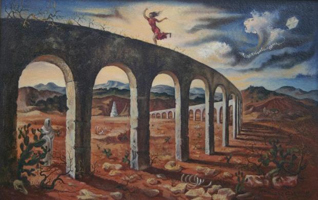 Manuel González Serrano - La muerte