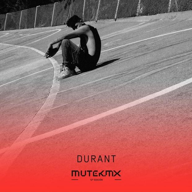 08 DURANT