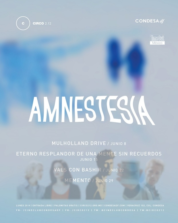 Amnestesia