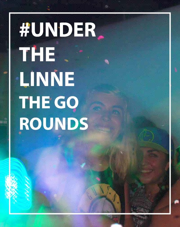 Portada de proyecto Under The LINNE