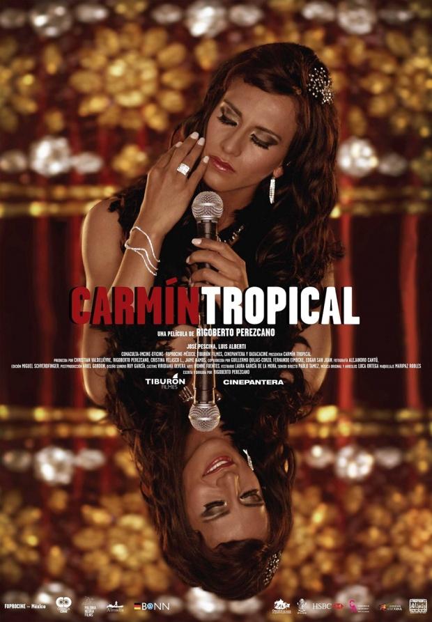 Carmiìn tropical
