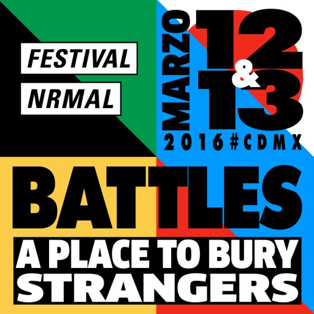 Festival NRMAL, LINNE Magazine