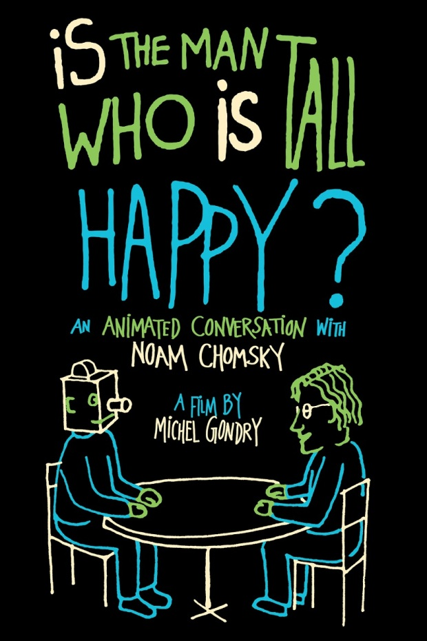 michelgondry-tallhappy-poster
