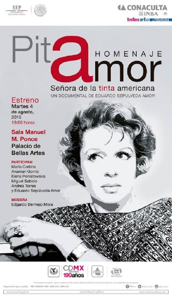 Pita Amor 2