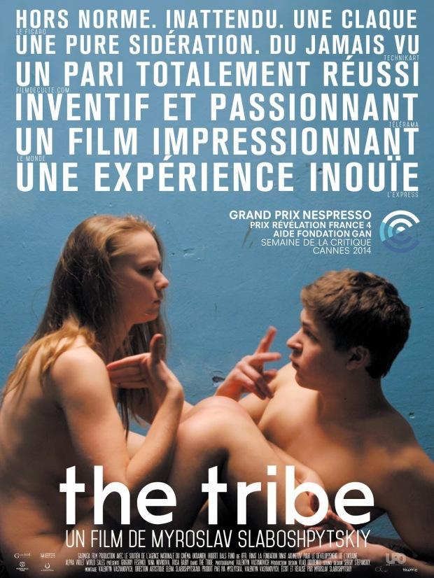 thetribe_poster_30x40