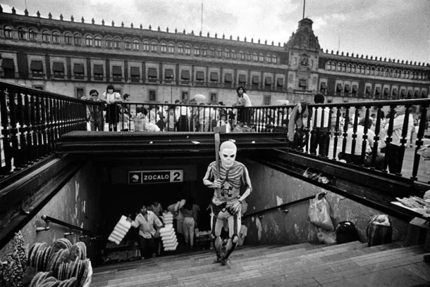 Fotografía: Francisco Mata Rosas