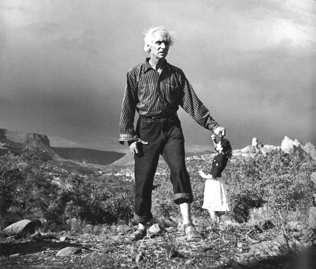 max_ernst_and_dorothea_tanning_arizona_1946