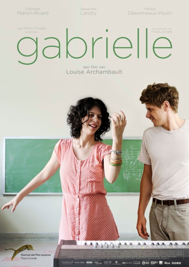 Gabrielle-poster