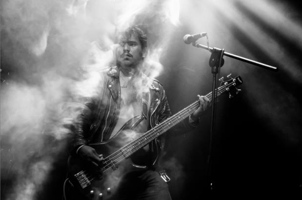Fotografía: Polan Zepeda