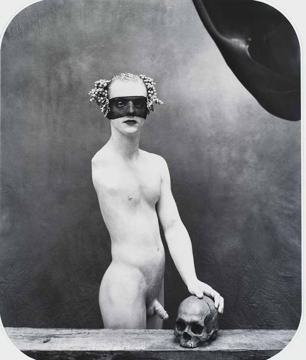 Joel-Peter Witkin 4