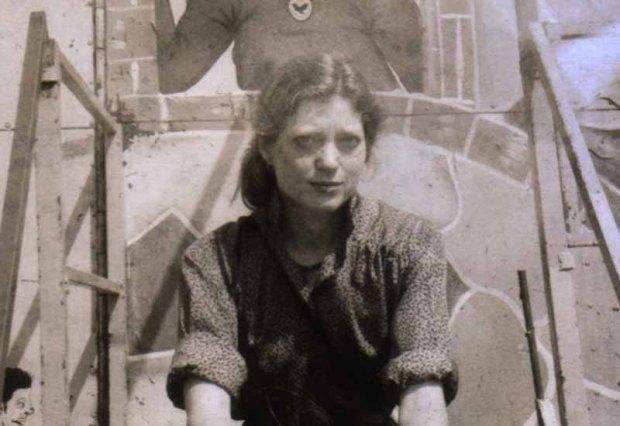 Carla Rippey.Con el diablo, Xalapa