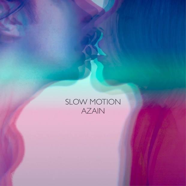 Azain_Slow motion