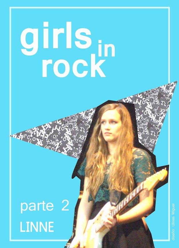 Girls In Rock