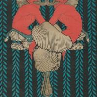 Art déco, art nouveau y decadentismo con Ernesto García Cabral