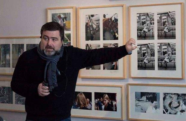 Fotografía: Ricardo Mejía
