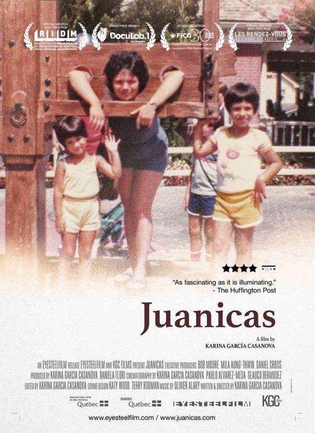 juanicas-poster-en