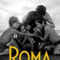 Roma: nostalgia sonora en blanco y negro