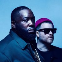 Run The Jewels y la violencia policíaca narrada en RTJ4